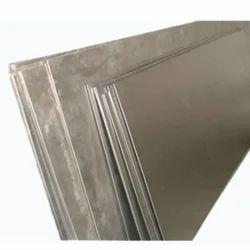 Project Purpose Titanium Plates