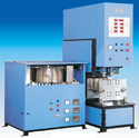 Semi Automatic PET Blowing Machines