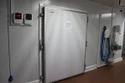 Industrial Hinged Cold Room Door