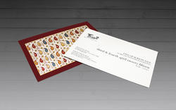 Invitation Cards Service