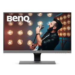 BenQ PC Monitor with HDR EW277HDR, Screen Size: 27 inch