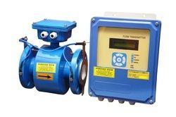 STP Flow Meters