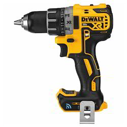 20V MAX XR Tool Connect Compact Drill/Driver (Tool Only)