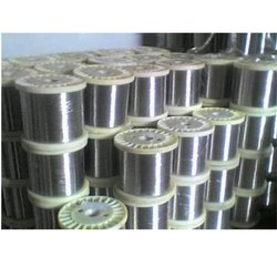 430 Stainless Steel Scrubber Wire