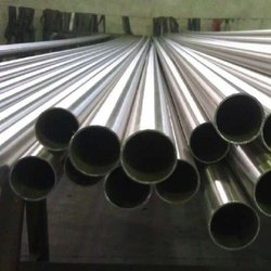 Incoloy 800H/800HT Pipe