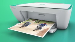 HP DeskJet IA 2677 AiO Printer
