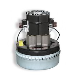 Double Stage Thru Pass AMETEK Vacuum Motor 1200 W - 220V