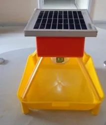 Solar Insect Light Trap Without Stand