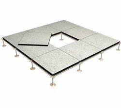 Calcium Sulphate False Flooring