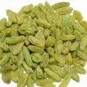 Green Raisins khandhari