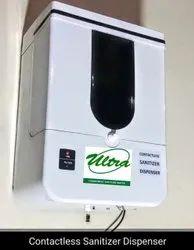 Sanitizer Contactless
