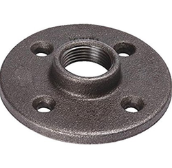 Cast Flanges