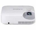 Casio Projector XJ-V1 - Lamp Free Projector