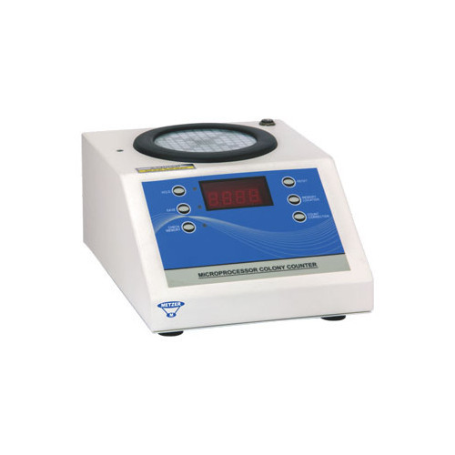 Metzer - M Digital Colony Counter