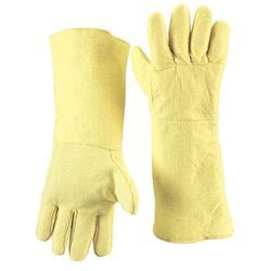 Full Kevlar Heat Resistant Gloves