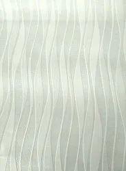 哑光PVC花墙纸的家