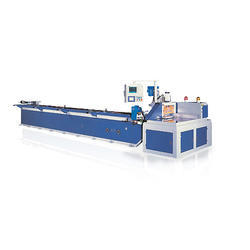 JIH CNC 6000 Fully Automatic Drilling & Sawing Machine