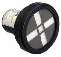 LED Semaphore Indicator 72 Cutout