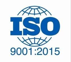 Iso 9001: 2015 Certification Agency