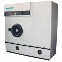 Fully Automatic Dry Cleaning Machine PERC in Chinnakarai