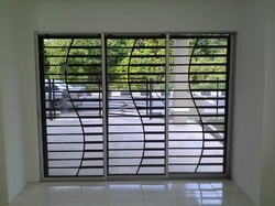 Grills For Window