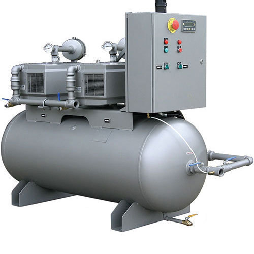 1 HP - 35 HP Oil Free Air Compressor