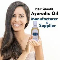 Ayurvedic Hair Growth Oil