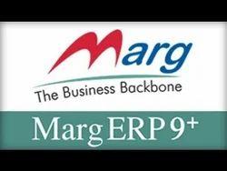 Online/Offline Single User MARG ERP 9 for Windows