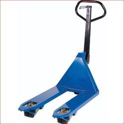 Small Fork Pallet Truck