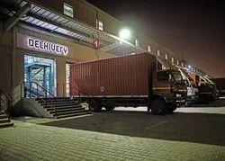 Courier & Cargo