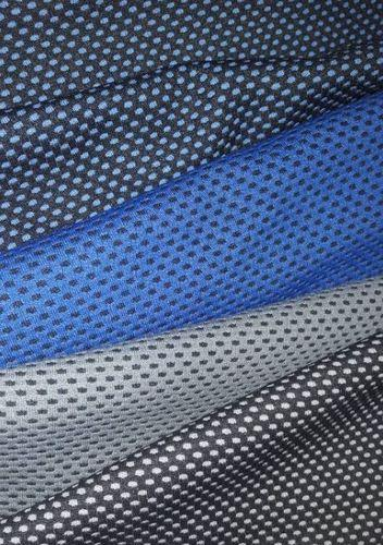 Dry Fit Waffle Fabric