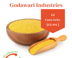 Corn Grits G101, Packaging Size: 50 Kg