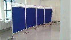 Exhibition Display Board