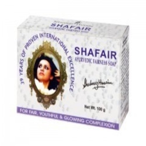 Shafair Soap, Packaging Type: Packet, 100g