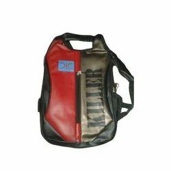 Polyester Backpack College Bag