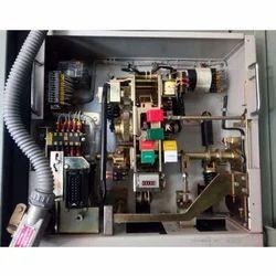Schneider 3 Pole Vacuum Circuit Breaker