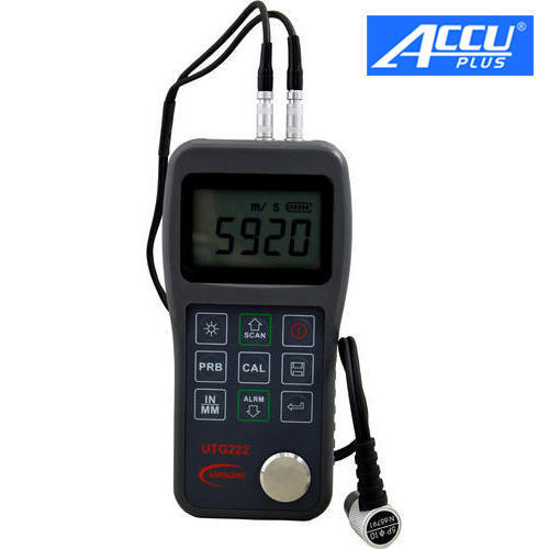 Ultrasonic Thickness Gauge UTG-111
