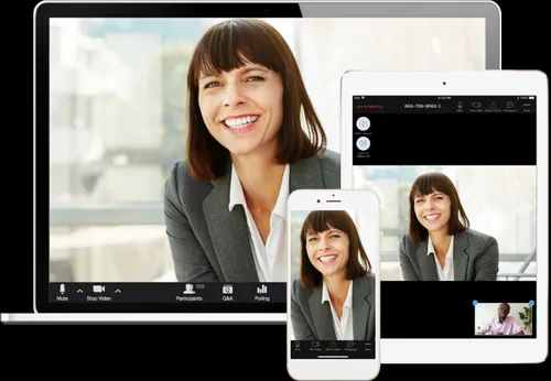 Zoom Video Conferencing Solution, India, Rahi Systems Private