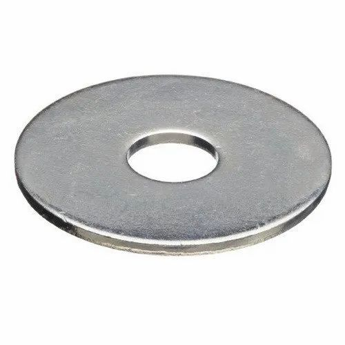 Plain Washer (In Ss,Ms,Brass)