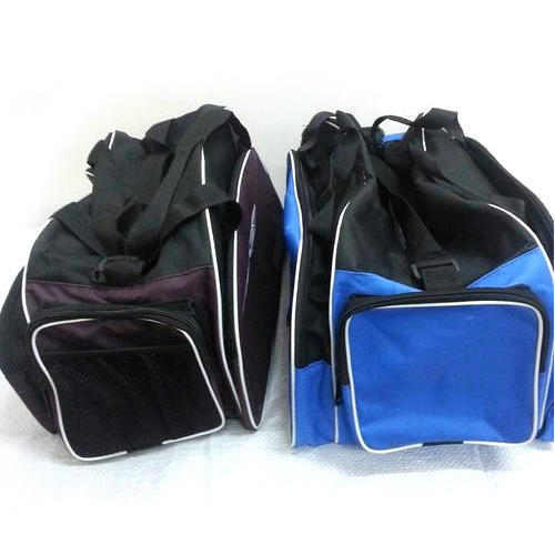 477739d23628 Sling Plain Stylish Gym Bag
