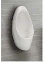 Mozio Italian White Hugo Ceramic Urinal, For Bathroom