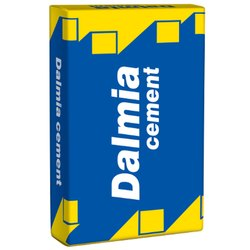 Dalmia PSC, Packaging Size: 50 kg