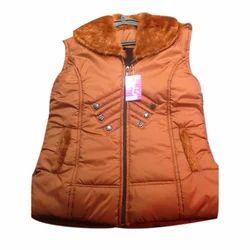 NG Sleeveless Jacket