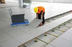 False Flooring services