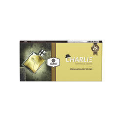 Charlie Premium Dry Dhoop Sticks