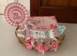 Bowel Gift Baby Shower Packing