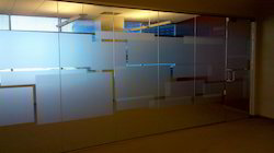 Glass Film Cladding