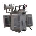 High Power Transformer