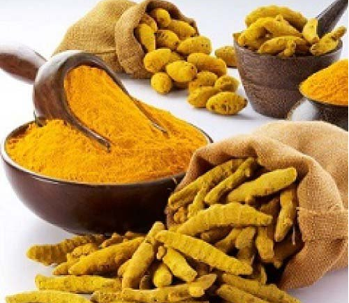Quality Store Kasturi Turmeric Powder For Face Pack