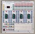 Digital IC Trainer Kit, ML 222T